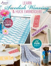 swedishweaving051914 Kirigami, DIY Engines, Swedish Weaving, Home Country Style, & More | Crafts & DIY Reviews