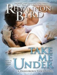 takemeunder050214 Audiobooks by Byrd, Haig, Manning, & OConnell | Xpress Reviews
