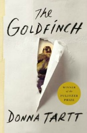 thegoldfinch062414 Best Sellers: Books Most Borrowed, May 2014