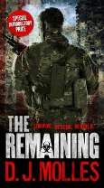 theremaining051714 Must Read Space Opera by Corey, Itärantas Debut of the Month, Epic Lawrence, van Eekhout's Magic, & More | SF/Fantasy Reviews