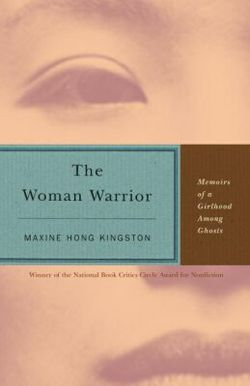 warrior Paging Mother | What Were Reading
