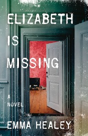 ElizabethIsMissing063014 Emma Healey | LibraryReads Authors