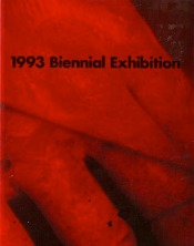 ExhibitionCatalogue062714 Whitney Turns the Page: Beyond the Immediate Boundaries of the Exhibition