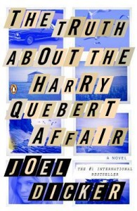 HarryQuebertAffair 195x300 Post BEA Book Bonanza | What Were Reading