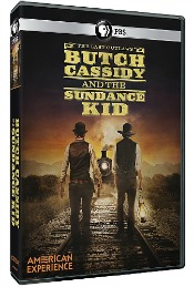 americanexperience060314 Butch Cassidy and the Sundance Kid, Divine/Milstead Bio, British Mystery, & More | Video Reviews