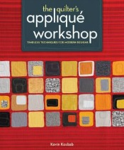 applique060414 Urban Sketching, the Quilter's Appliqué, plus Hardanger Embroidery & Designer DIY | Crafts & DIY Reviews