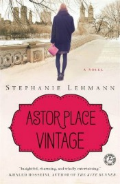 astorplacevintage063014 Books by Design: Vintage Fashion in Fiction | The Reader's Shelf