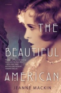 beautifulamerican061314 199x300 Tons of Fiction: Burrowes, Campion, Clark, Harkaway, Mackin, Miller, Verdon, & Vollmann | Xpress Reviews
