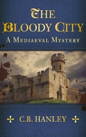 bloodycity060314 Brown's Debut of the Month, Historical from Hanley, new Ziskin, Series Lineup, Left Coast Crime, & More | Mystery Reviews
