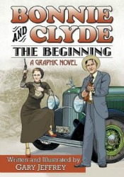 bonnieandclyde060314 Jules Feiffer, Brandon Graham, Jane Irwin, Mimi Pond, Charles Schulz, & More | Graphic Novels Reviews