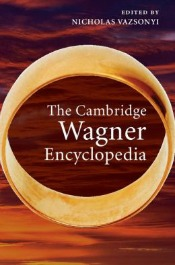 Cambridge Wagner
