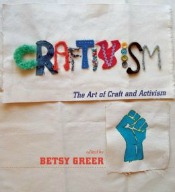 craftivism060414 Urban Sketching, the Quilter's Appliqué, plus Hardanger Embroidery & Designer DIY | Crafts & DIY Reviews