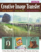 creativeimagetransfer062714 How To Draw & Paint, Backyard Building with the Stiles, Quilt Color & Patterns, & More | Crafts & DIY Reviews