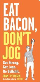eat bacon Shout n Share @ BEA 2014