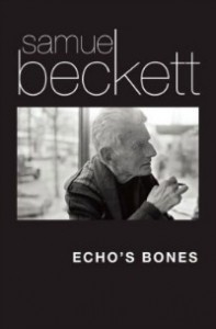 echosbones062014 197x300 Fiction from Andersen, Bretherick, and Mishani, plus a Lost Beckett | Xpress Reviews