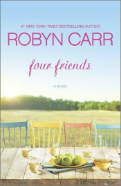 fourfriends0602141 Q&A: Robyn Carr