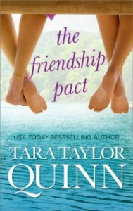 friendshippact060614 189x300 E Romance from Gay, McKenna, Owens, & Trent, plus Something New from Quinn | Xpress Reviews