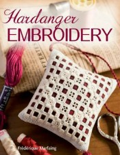 hardangerembroidery060414 Urban Sketching, the Quilter's Appliqué, plus Hardanger Embroidery & Designer DIY | Crafts & DIY Reviews