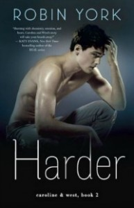 harder062714 193x300 Fiction from Campion, Grimes, Koontz, Kunstler, & Much More | Xpress Reviews