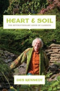 heartandsoil060614 198x300 Political Leadership, Hot Flashes, the Penal System, Being a Gardener, & Homesteading | Xpress Reviews