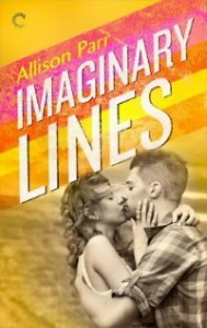 imaginarylines062013 189x300 E Originals from Ashe, Auclair, Parr, and a Pair of Paranormals | Xpress Reviews