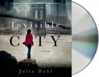 invisiblecity062414 Fiction by Cunningham, Dahl, & Price, Goodall on the Environment, & More | Audiobook Reviews