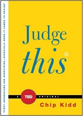 judgetis TED Joins with Simon & Schuster for a 12 Book Series