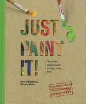 justpaintit062714 How To Draw & Paint, Backyard Building with the Stiles, Quilt Color & Patterns, & More | Crafts & DIY Reviews