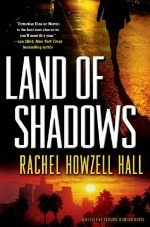 landofshadows060314 Brown's Debut of the Month, Historical from Hanley, new Ziskin, Series Lineup, Left Coast Crime, & More | Mystery Reviews