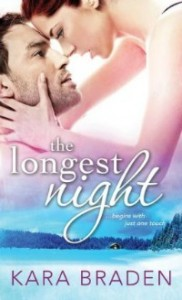 longestnight061314 182x300 Tons of Fiction: Burrowes, Campion, Clark, Harkaway, Mackin, Miller, Verdon, & Vollmann | Xpress Reviews