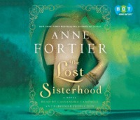 lostsisterhood0613141 She Says: Five Excellent Female Narrators | Wyatts World