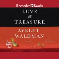 loveandtreasure062714 Audiobooks from Cook, Fluke, Lee, & Waldman | Xpress Reviews