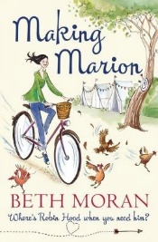 makingmarion062714 Morans Debut of the Month, Cambron's First Series, Gohlkes Historical Appeal, & More | Christian Fiction Reviews