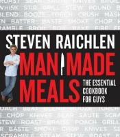 manmademeals062714 Manners, Meals, and Mayhem | Books for Dudes