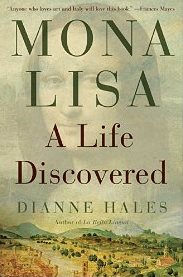 mona lisa life discovered Shout n Share @ BEA 2014