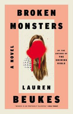 monsters Summer Begins | What Were Reading