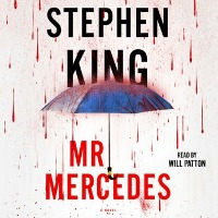 mr.mercedes062014 He Says: Five Excellent Male Narrators | Wyatts World