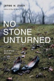 nostoneunturned060314 Brown's Debut of the Month, Historical from Hanley, new Ziskin, Series Lineup, Left Coast Crime, & More | Mystery Reviews