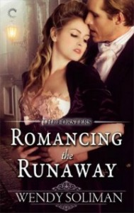 romancingtherunaway061314 189x300 E Originals from Baxter, Dooley, LaRoche, McKenzie, & Soliman | Xpress Reviews
