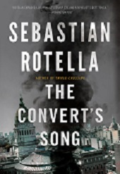 rotella Commercial Fiction from Christopher Fowler to Rebecca James | Fiction Previews, Dec. 2014, Pt. 2