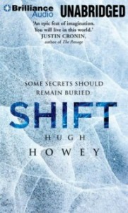shift060614 181x300 Audiobooks from Dietz, Howey, Mallery, & Smith | Xpress Reviews