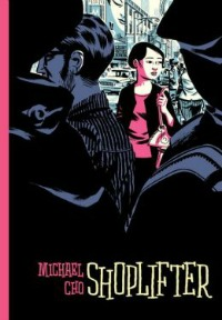 shoplifter062014 Graphic Novels from Cho, Delporte, and Kafka & Godbout