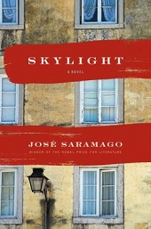 skylight Unpublished Saramago, an Icelandic Joy Ride, Cormac McCarthys First Screenplay, & Four Best Selling Thriller Authors | Fiction, Dec. 2014, Pt. 1