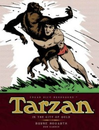 tarzan061314 Graphic novels with Tarzan, Atomic Robo, Salander, Hartlepool Monkey, & the Twelve | Xpress Reviews