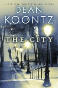 thecity062714 196x300 Fiction from Campion, Grimes, Koontz, Kunstler, & Much More | Xpress Reviews