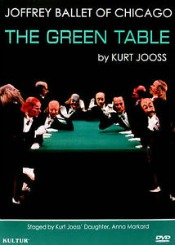 thegreentable062414 The Joffrey Ballet of Chicago, more Grey Gardens, Autistic Adults, plus Prime TV | Video Reviews