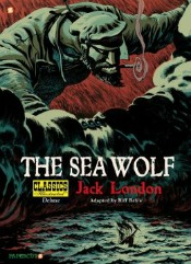 theseawolf060314 Jules Feiffer, Brandon Graham, Jane Irwin, Mimi Pond, Charles Schulz, & More | Graphic Novels Reviews