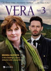 verasetthree060314 Butch Cassidy and the Sundance Kid, Divine/Milstead Bio, British Mystery, & More | Video Reviews