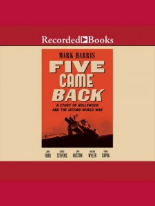 5CameBackaudio 225x300 What Were Reading Special Edition: ALA Attendees  | ALA Annual 2014