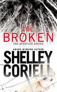 Coriell 186x300 Special Report: ThrillerFest IX, Pt. I | What We're Reading